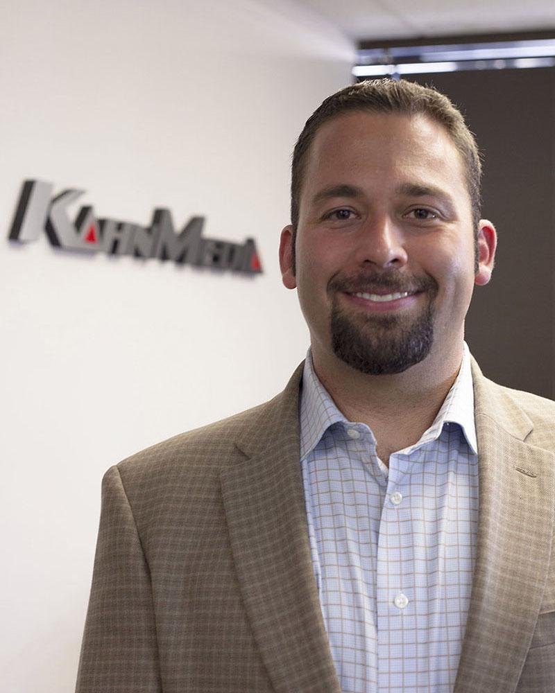 Dan Kahn - 2018 SEMA Board of Directors
