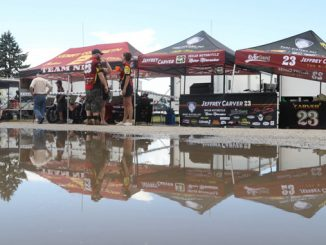 Springfield Mile Postponed