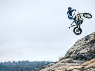 Action Husqvarna Motorcycles - TE 300i MY19 - 678