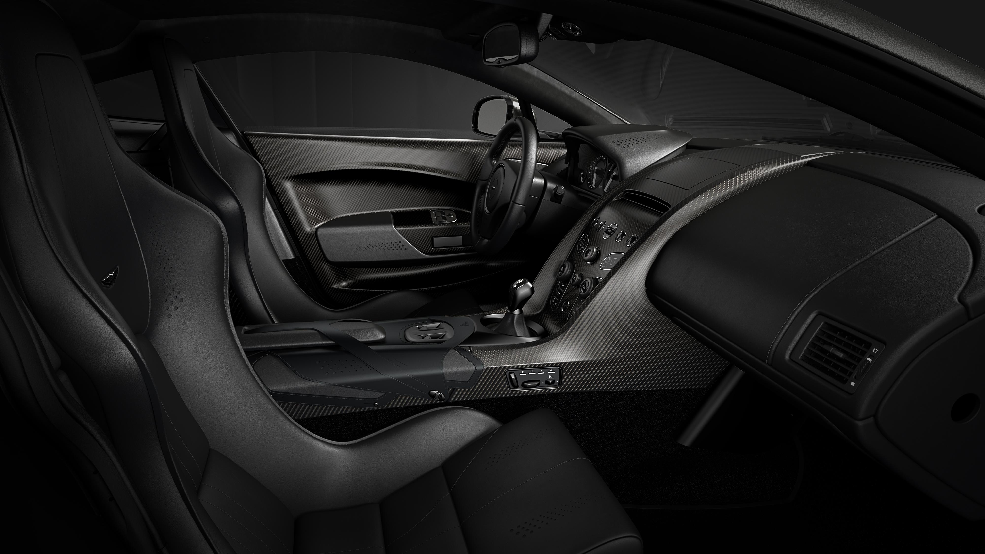 Aston Martin V600 - V12 Vantage