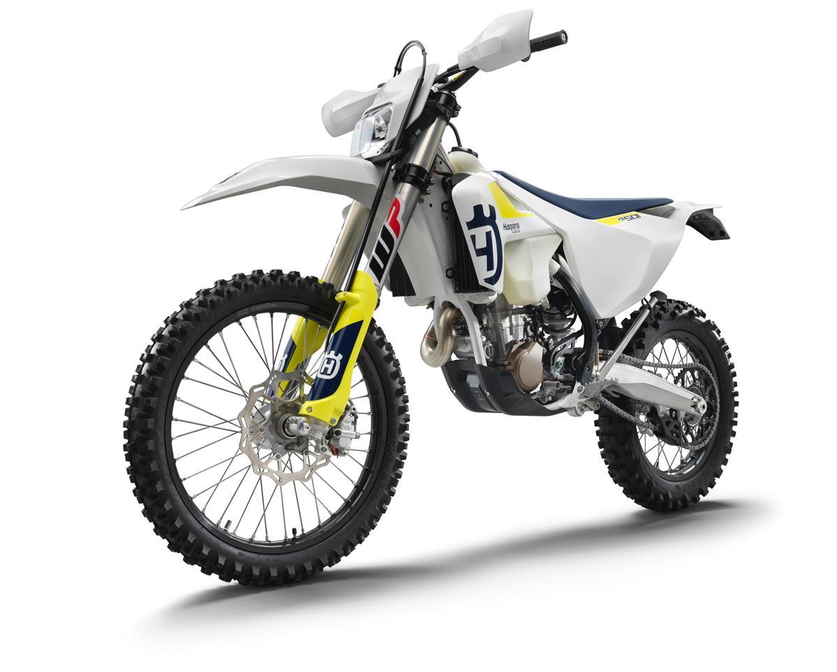 Husqvarna Motorcycles - Enduro FE 501 MY19