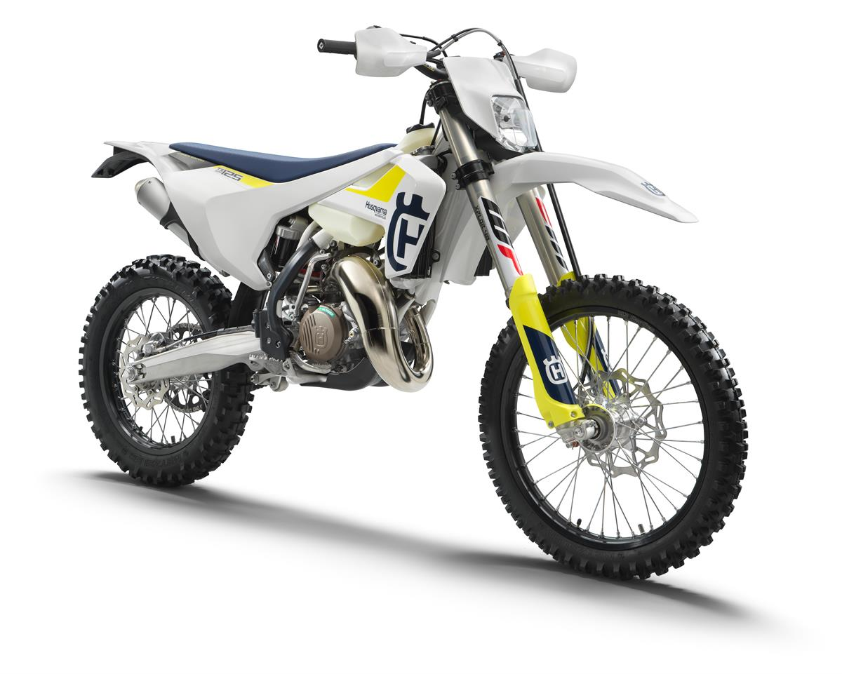 husqvarna motorcycles unveil 2019 enduro line up. Black Bedroom Furniture Sets. Home Design Ideas