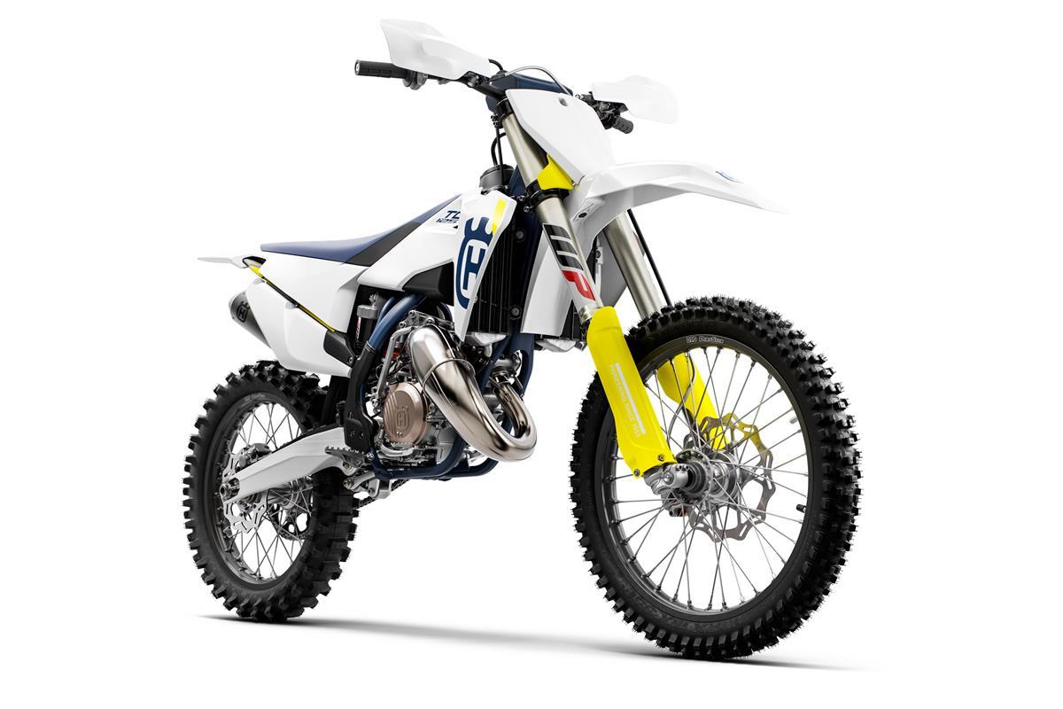 Husqvarna Motorcycles - TC 125 MY19