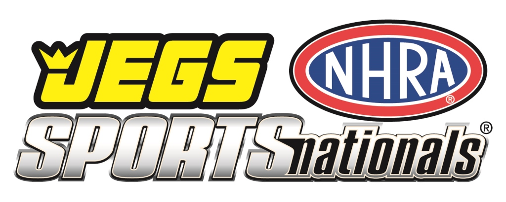JEGS NHRA SPORTSnationals