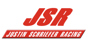 Justin Schriefer Racing logo