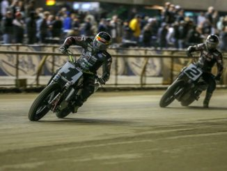 Mees Wins Sacramento Mile presented by Cycle Gear