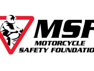 Motorcycle Safety Foundation logo