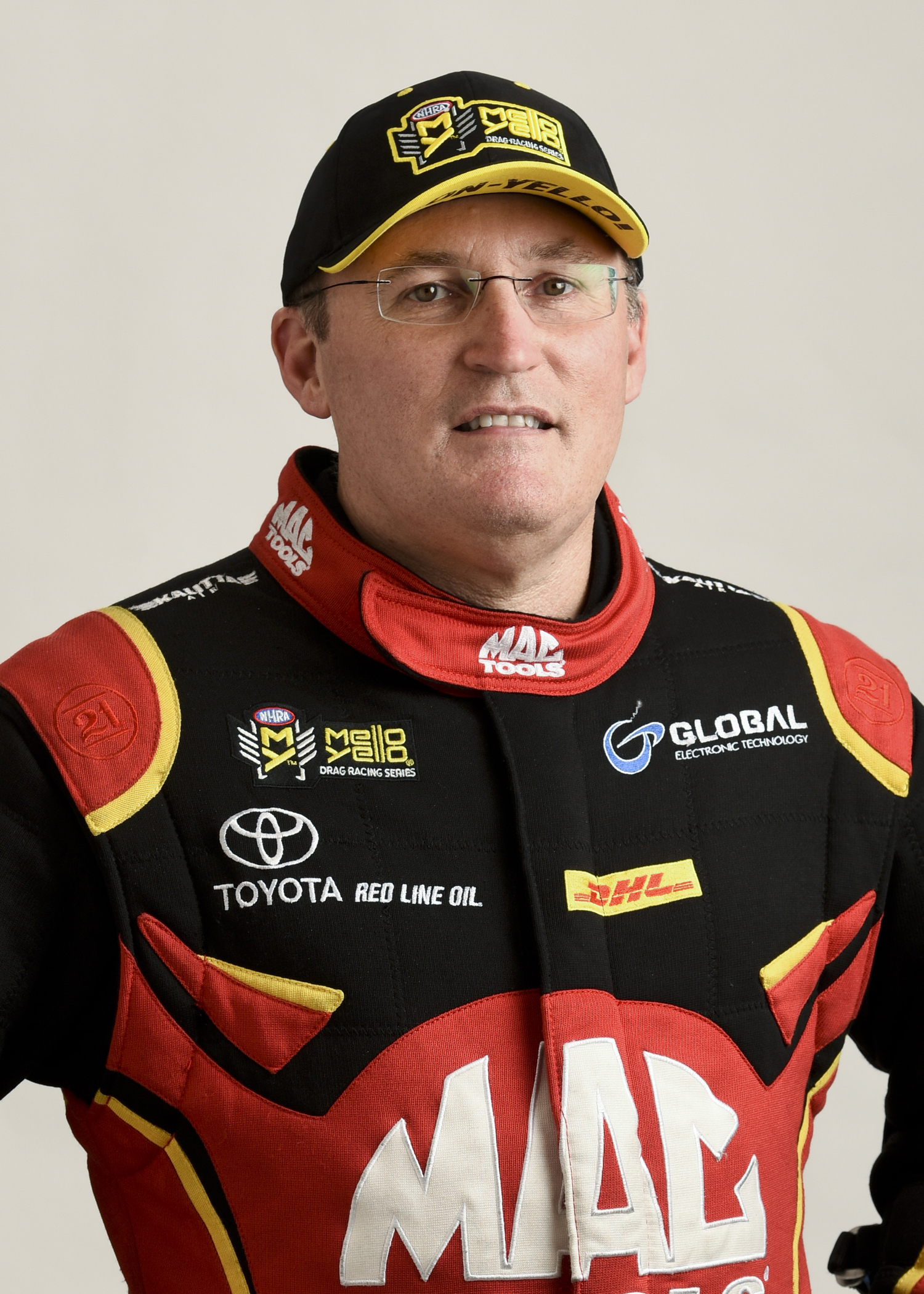 NHRA Top Fuel Doug Kalitta