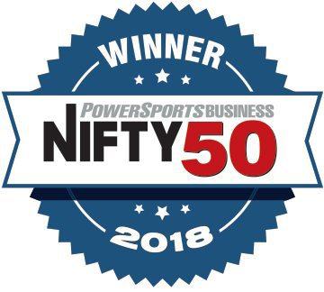 Nifty 50 winner 2018