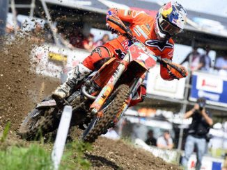 Pirelli jonass action - MXGP of Great Britain