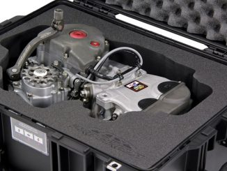 Pro Circuit - Pelican Engine Case