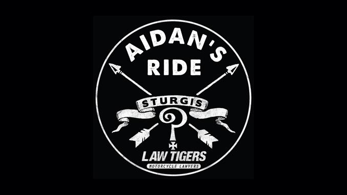 Aidan's Ride Sturgis 2018
