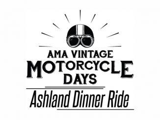 2017 Ashland Dinner Ride