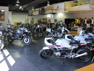 BMW Motorrad USA Announces Opening Of BMW Motorcycles Of Concord