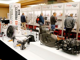 PRI Featured Products Showcase