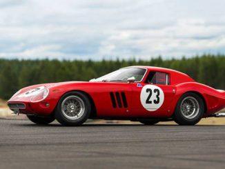180620 RM Sotheby's - Monterey - 1962 Ferrari 250 GTO - 678