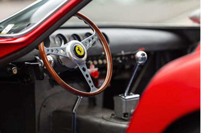 RM Sotheby's - Monterey - A look into the 1962 Ferrari 250 GTO set for RM Sotheby's Monterey