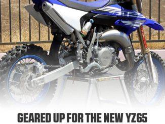 Pro Circuit - Yamaha 2018 YZ65 Exhaust