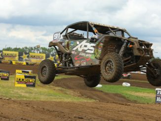 BRP - Can-Am - SMaverick X3 CHANEY Missouri