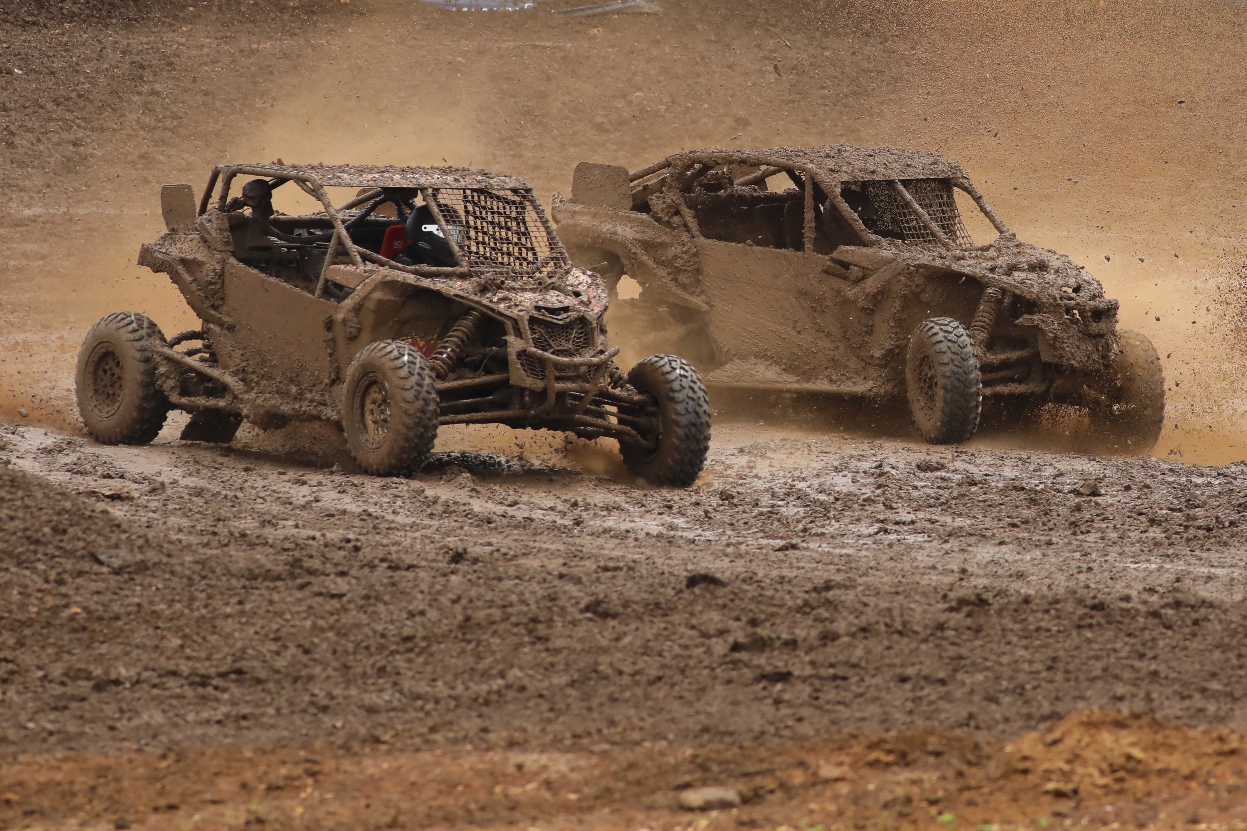 BRP - Can-Am - Maverick X3 - Side-by-Side - Farr W Chaney