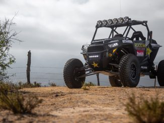 UTVUnderground - Feature Vehicle: Rob MacCachren's Polaris RZR