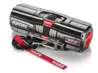 Warn Industries - winch - AXON 55-S