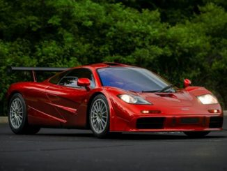 "Private Sales - 1998 McLaren F1 ""LM-Specification"" by Darin Schnabel © 2018 Courtesy of RM Sotheby's"