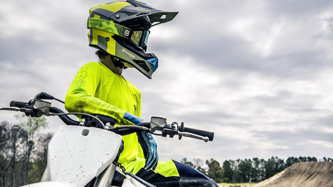 Husqvarna Motorcycles - 2019 Functional Clothing Kids Collection