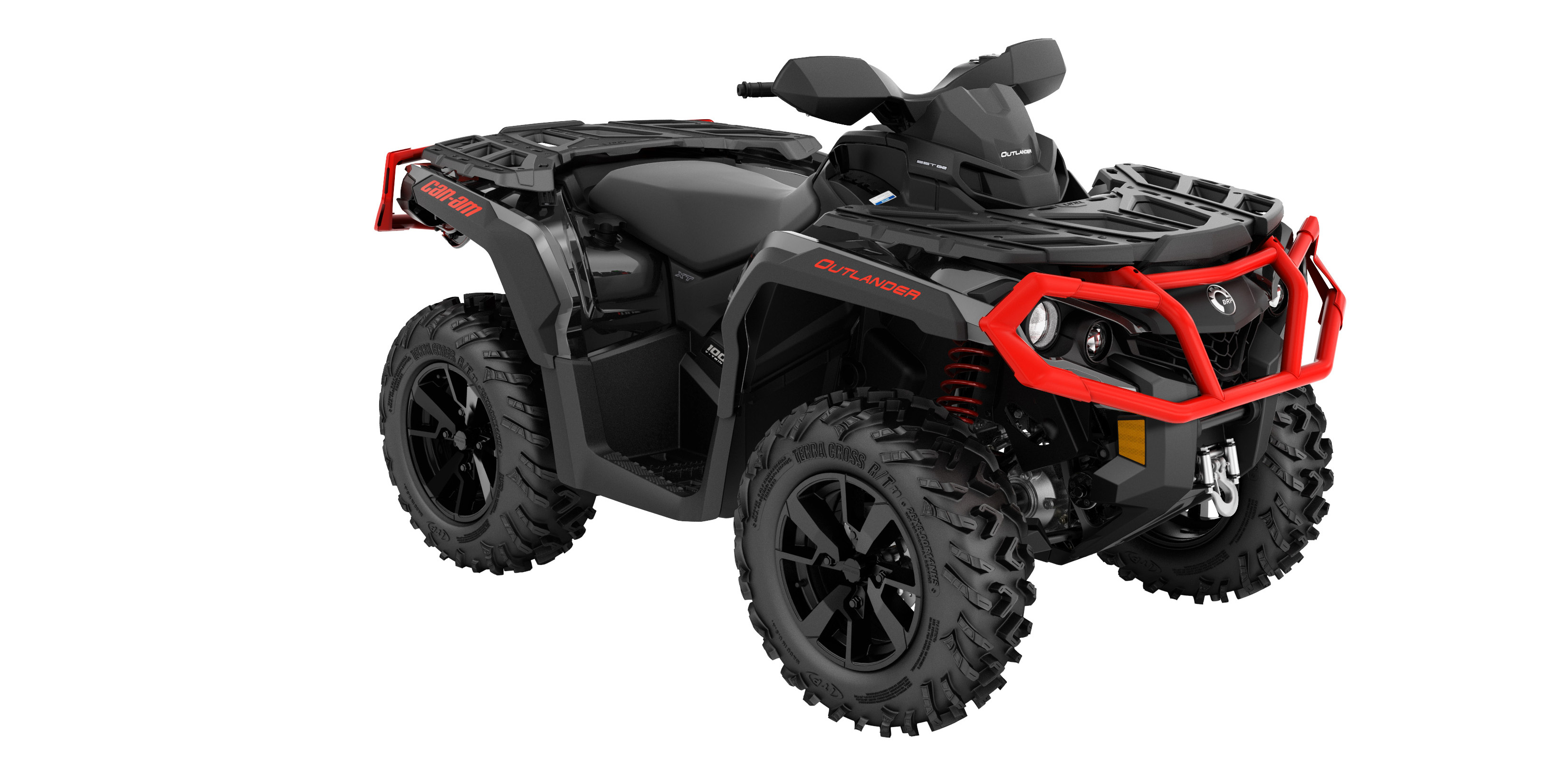 can am 2019 atv and side by side vehicle lineup. Black Bedroom Furniture Sets. Home Design Ideas
