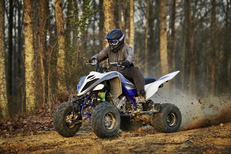 2019 Yamaha Raptor 700R