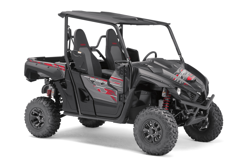 2019 Yamaha Wolverine X2 R-Spec