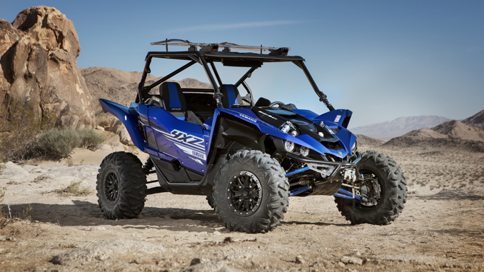 yamaha unveils new 2019 side by side lineup motor sports newswire. Black Bedroom Furniture Sets. Home Design Ideas