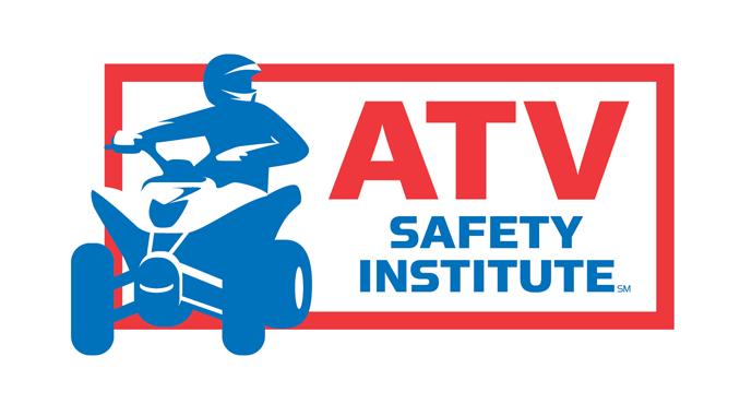 ATV Safety Institute NEW logo 678