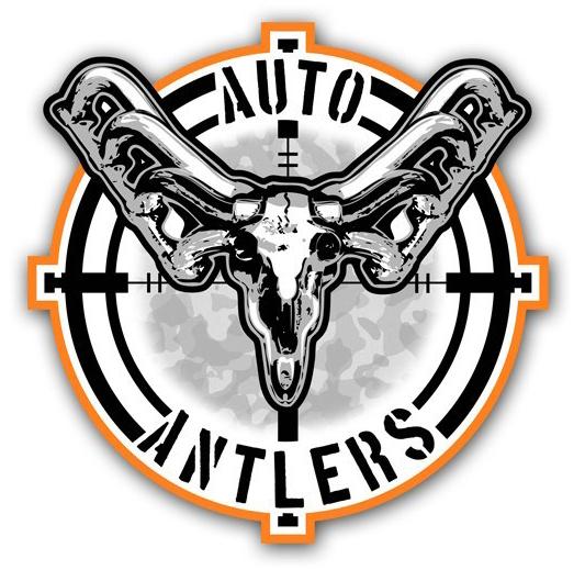 Auto Antlers Logo