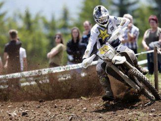 Colton Haaker - Rockstar Energy Husqvarna Factory Racing