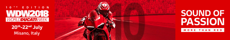 Ducati - Sound of Passion