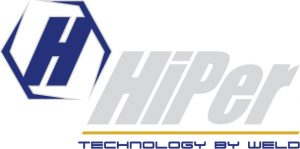 HiPer Technology by WELD logo