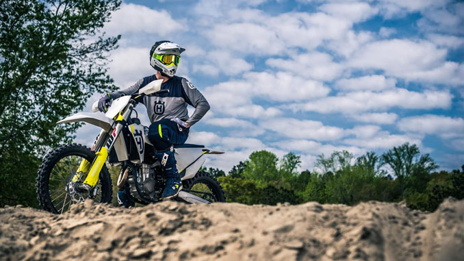 Husqvarna Functional Clothing 2019