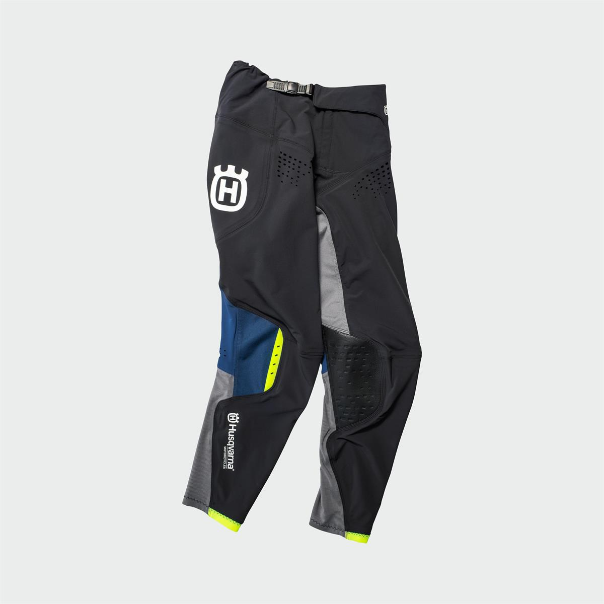 Husqvarna Functional Clothing - RAILED PANTS-1
