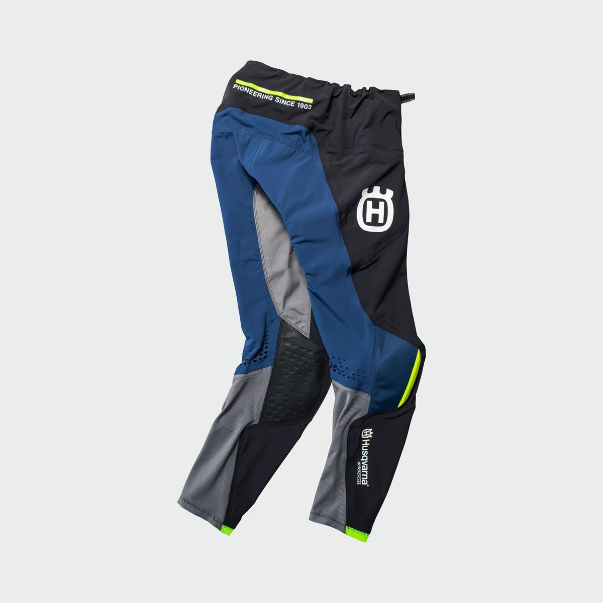 Husqvarna Functional Clothing - RAILED PANTS-2