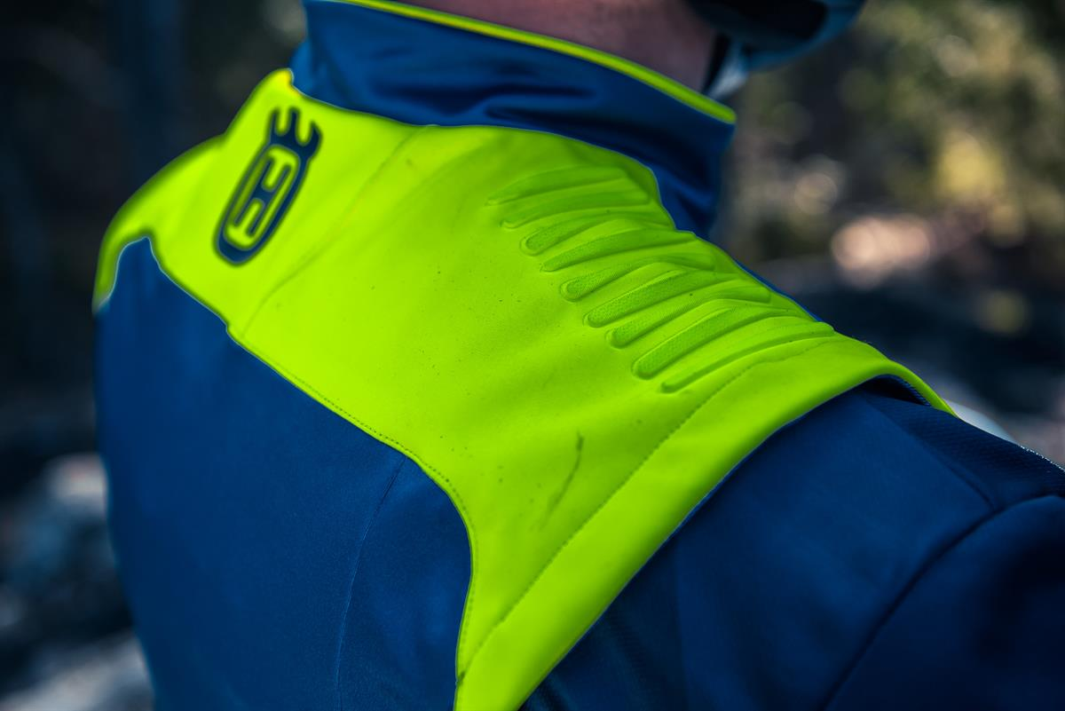 Husqvarna Functional Clothing - RUTTED VEST