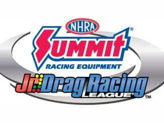 Jr. Drag Racing League