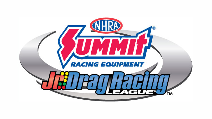 Jr. Drag Racing League