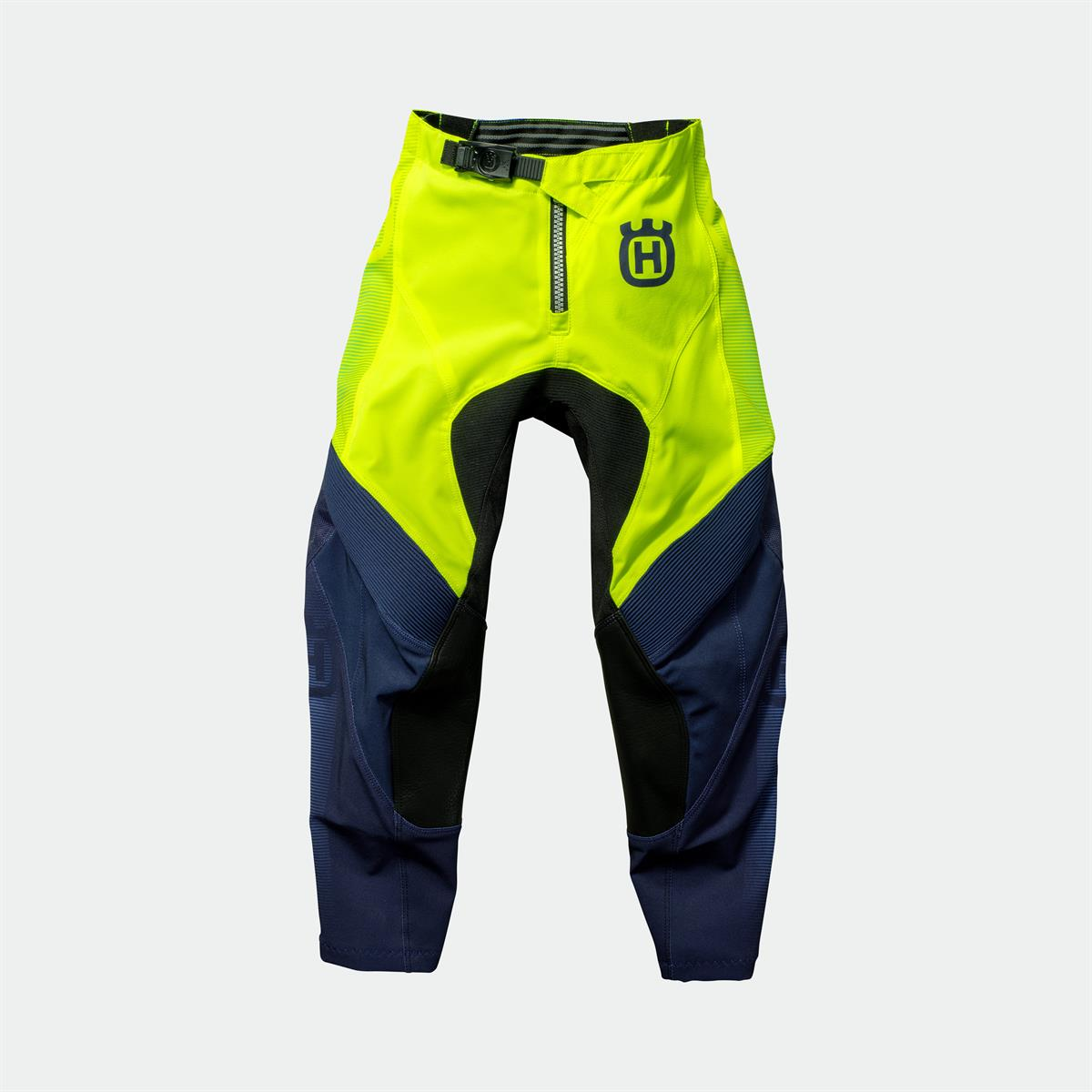 Husqvarna Motorcycles - 2019 Functional Clothing Kids Collection - KIDS RAILED PANTS