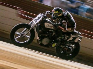Mees Back On Top Dominates Demanding Indian Motorcycle Red Mile