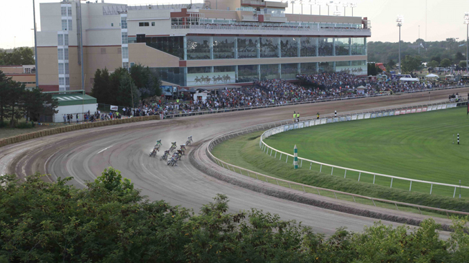 Mees and Texter Look for Repeat AFT Wins in Saturday's Oklahoma City Mile
