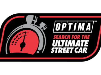OPTIMA Street Car Search