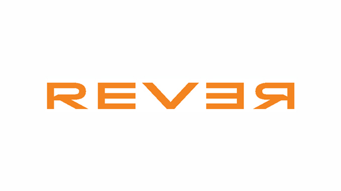Rever - logo
