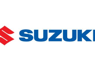 Suzuki Motor Corp. logo