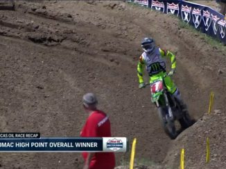 Tomac Wins High Point National 450 Overall